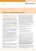 Studieren in der niederländischen Grenzregion - Bundesagentur für ... - Seite 5