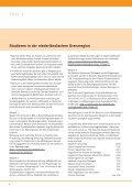 Studieren in der niederländischen Grenzregion - Bundesagentur für ... - Seite 6