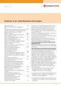 Studieren in der niederländischen Grenzregion - Bundesagentur für ... - Seite 7