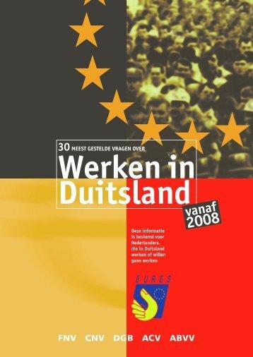 New Title - bei der Euregio Rhein-Waal