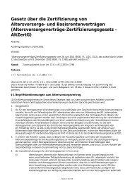 AltZertG - Eureka24.de