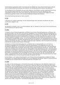 Rahmengesetz zur Vereinheitlichung des ... - Eureka24.de - Seite 3