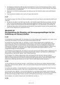 Rahmengesetz zur Vereinheitlichung des ... - Eureka24.de - Seite 5