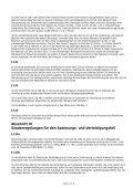 Rahmengesetz zur Vereinheitlichung des ... - Eureka24.de - Seite 6