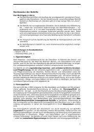 Rechtsnatur der Beihilfe - Eureka24.de
