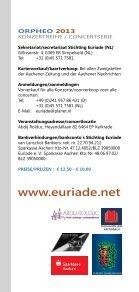 orpheo 2013 - Euriade - Page 4