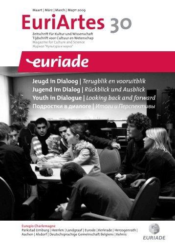 EuriArtes - Euriade
