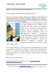 Arabischen Filmwoche 2008 - eurient eV