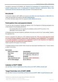 EUPT-SRM8 Specific Protocol - EURL | Residues of Pesticides - Page 5