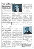 Congress Highlights Ausgabe 3 / Juli 2002 - Europäische Akademie ... - Page 2