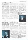 Congress Highlights Ausgabe 3 / Juli 2002 - Europäische Akademie ... - Page 3