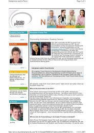 Page 1 of 3 brainpower austria News 19-12-2007 http://www ...