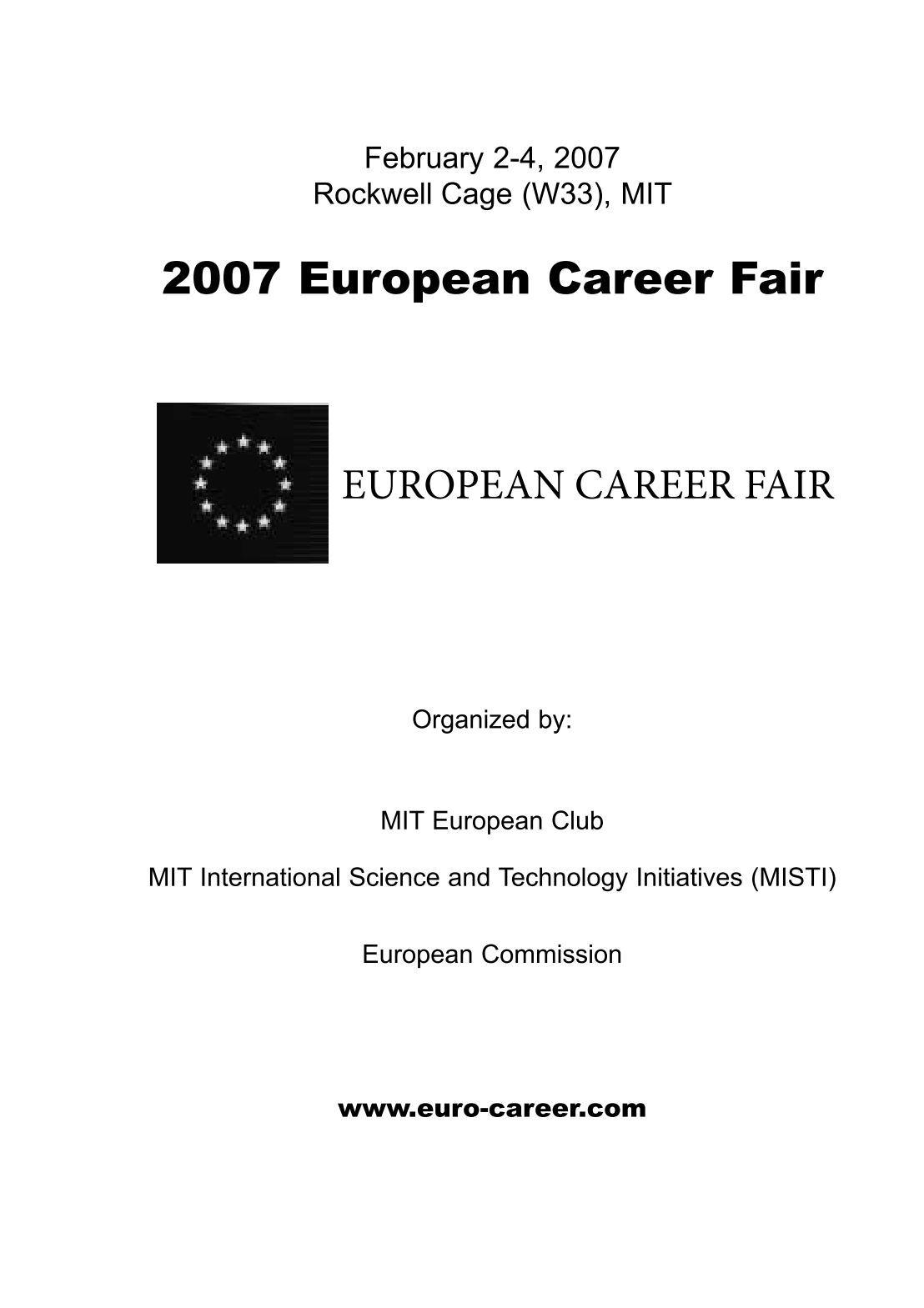 magazines from euro career com euro career com