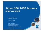 TOBT Accuracy Improvement v07