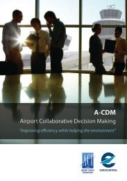 brochure - Airport Collaborative Decision Making