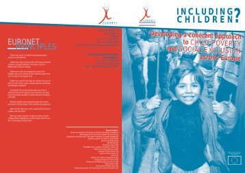 Including Children? - European Centre for Social Welfare Policy and ...