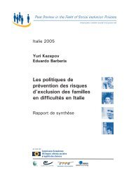 Downloadable - European Centre for Social Welfare Policy and ...