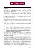 Προαιρετική Πρόταση Ανταλλαγής ή Αγοράς των ... - Euro2day.gr - Page 2