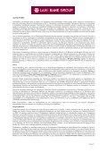 Προαιρετική Πρόταση Ανταλλαγής ή Αγοράς των ... - Euro2day.gr - Page 5