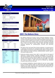 2007: The Balkans Story - Euro2day.gr