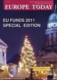 EU FUnds 2011 spEcial Edition - Euroacad.eu