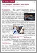 Disaster ManageMent - - Europäische Akademie für Steuern ... - Page 3