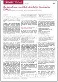 Disaster ManageMent - - Europäische Akademie für Steuern ... - Page 6
