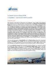 euroAtlantic buys second Boeing 757-200 Tomáz Metello
