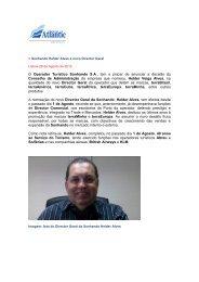 Sonhando Helder Alves é novo Director Geral - Euro Atlantic Airways