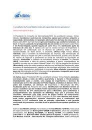 euroAtlantic de Tomaz Metello mostra alta capacidade técnico ...