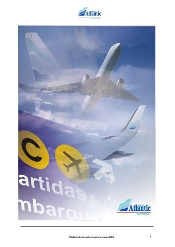 2006 - Euro Atlantic Airways