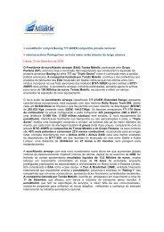 euroAtlantic compra Boeing 777-200ER companhia privada nacional