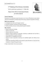 AC11.Doc.17 - Eurobats