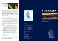 Flyer - Eurobats