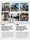 EUROBIKE 2013 | Exhibitors' info | Aussteller-Unterlagen - Page 4