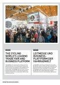 EUROBIKE 2013 | Exhibitors' info | Aussteller-Unterlagen - Page 3