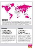 EUROBIKE 2013 | Exhibitors' info | Aussteller-Unterlagen - Page 5