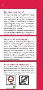 Umweltzone - Seite 2