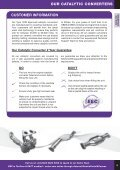 catalytic converters - Eurocats.co.uk - Page 5
