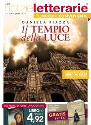 Catalogo Elettronico Notizie Letterarie n.675 - Euroclub