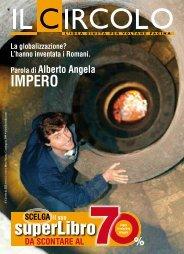 Catalogo Il Circolo n.399 Marzo 2011 - Euroclub