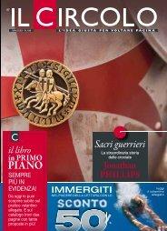 Catalogo Elettronico Il Circolo n.416 - Maggio 2012 - Euroclub