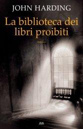 La biblioteca dei libri proibiti - Euroclub