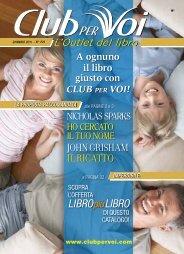 Catalogo Club Per Voi n.222 Gennaio 2011 - Euroclub
