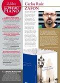 Il prigioniero del cielo Carlos Ruiz ZAFÓN - Euroclub - Page 2