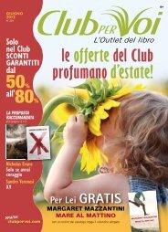 Catalogo Club per Voi n.234 - Giugno 2012 - Euroclub
