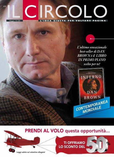 Catalogo Elettronico Il Circolo n.430 - Maggio 2013 - Euroclub