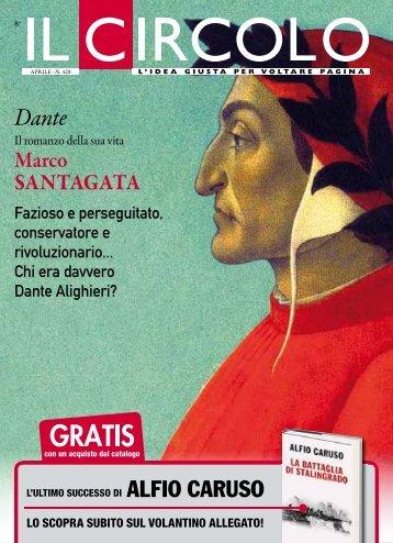 Dante - Euroclub