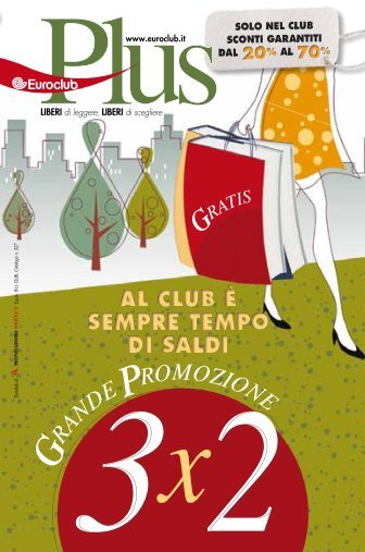 Catalogo Elettronico Euroclub Plus n.327