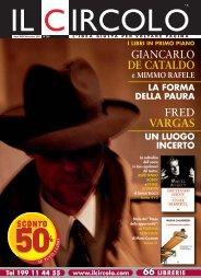 Catalogo Il Circolo n. 380 Novembre 2009 - Euroclub